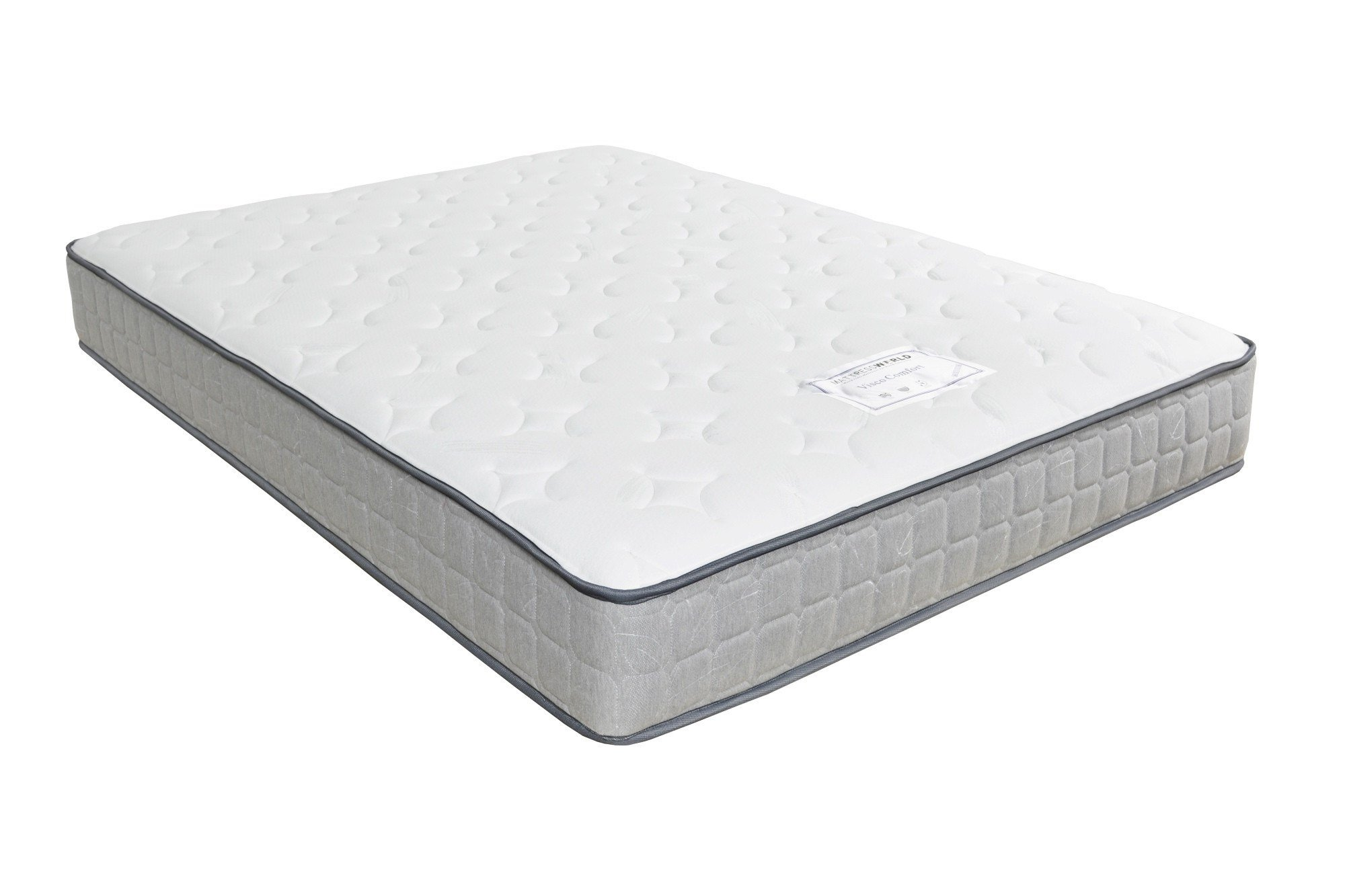 Visco Pocket Comfort Mattress Mattress World Online