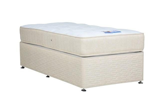 Premium 2 Drawer Divan Base Online Bed Amp Mattress Store