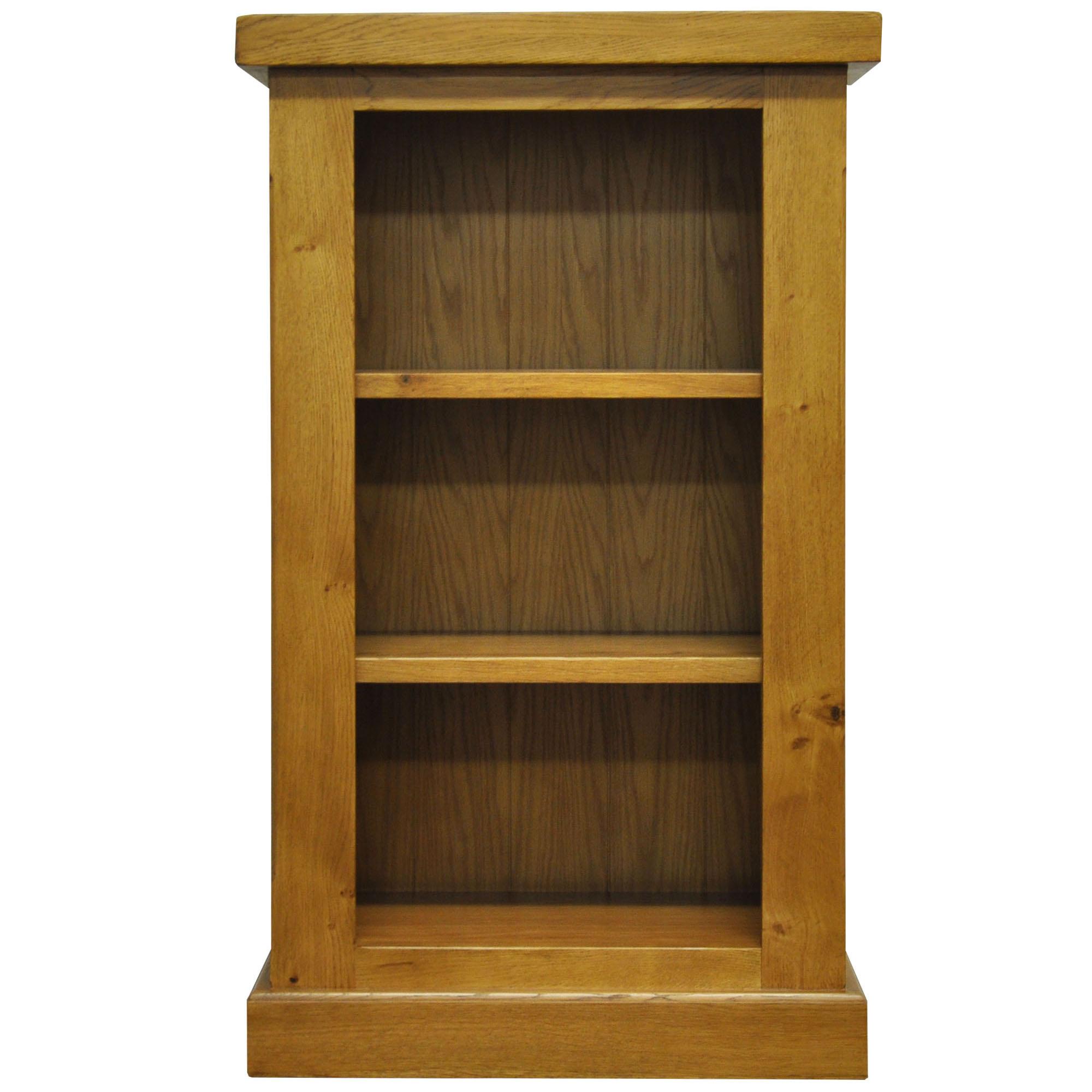 Lagano Small Narrow Bookcase