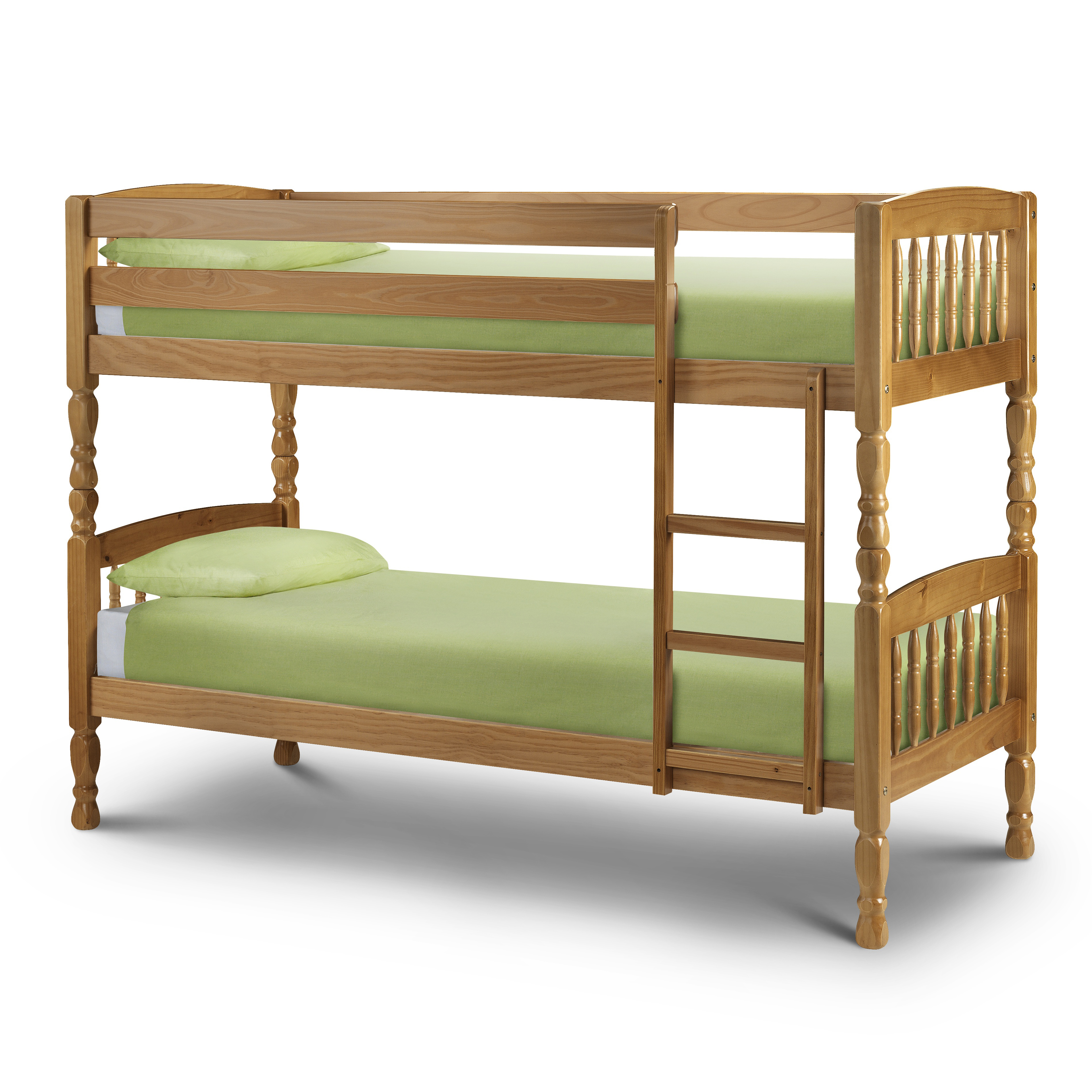 Shop Beds Online: Julian Bowen Lincoln Bunk Bed