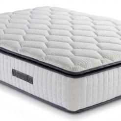 reamflex Eclipse Pocket-Sprung Mattress with Memory Foam