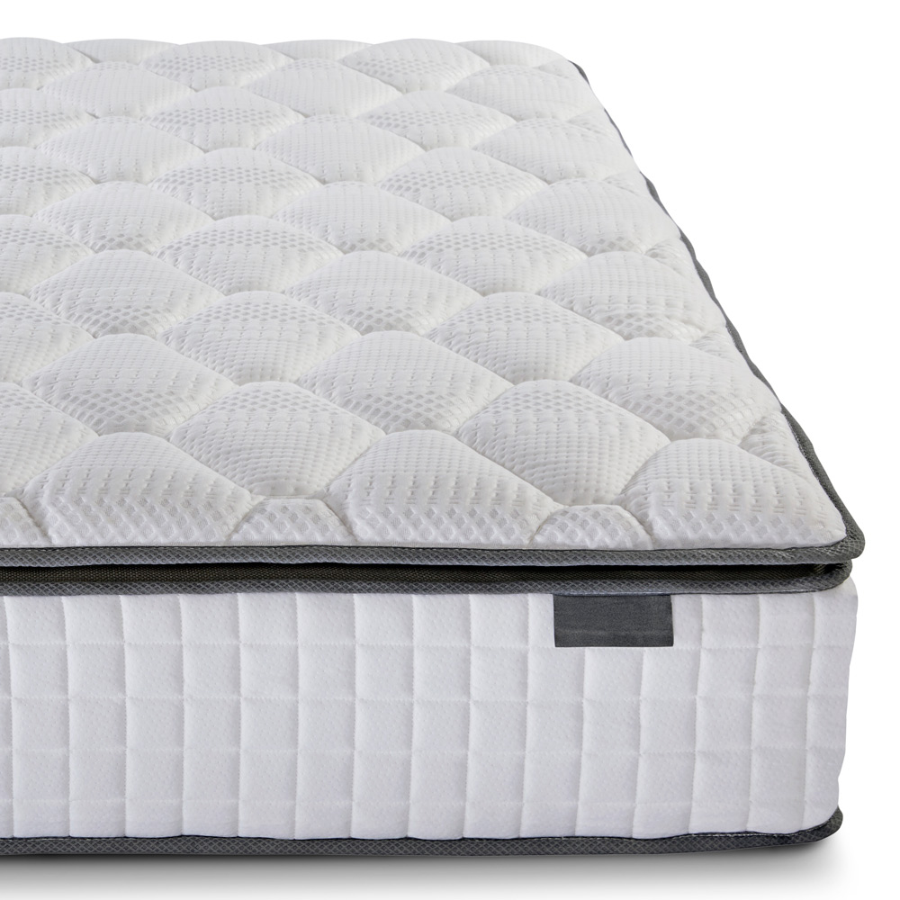 Dreamflex Eclipse Pocket Sprung Mattress Online Bed