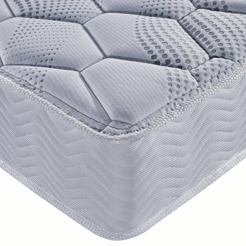 Dreamflex Memory Comfort Pocket Mattress
