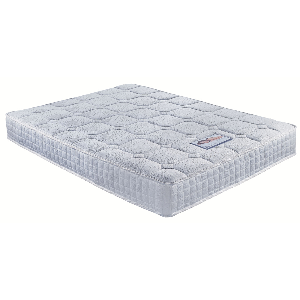 Dreamflex Silver Comfort Pocket Sprung Mattress Online