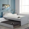 BECB3GRY_Beckton Trundle Bed Grey Trundle Out_RS