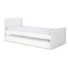 BECB3WHT_Beckton Trundle Bed White