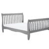 BELB46GRY-Belford Double Bed