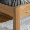 BEVB5OAK_Bellevue Bed_Leg_FE