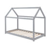 HOUB3GRY_House Bed_AN_No Mat