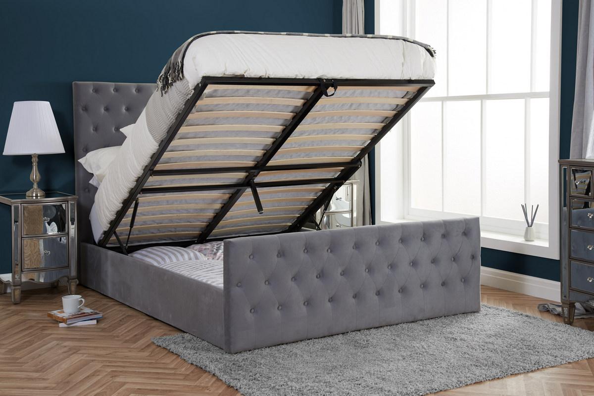 Super Birlea Marquis Ottoman Bed Ibusinesslaw Wood Chair Design Ideas Ibusinesslaworg