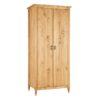 PEM2DWPIN_Pembroke 2 Door Wardrobe_AN 1
