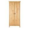 PEM2DWPIN_Pembroke 2 Door Wardrobe_FR 1