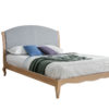RITB5OAK_Ritz Bed_AN