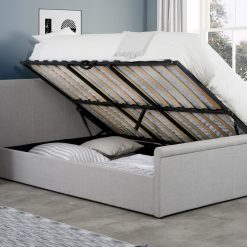 Surprising Buy Ottoman Beds Wooden Fabric Ottoman Beds Andrewgaddart Wooden Chair Designs For Living Room Andrewgaddartcom