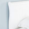 VERB3WHT_Verona Bed Headboard Close Up