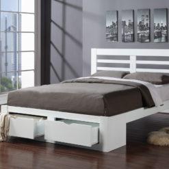Bretton Bed Frame