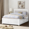Pentre Fixed Drawer bed frame